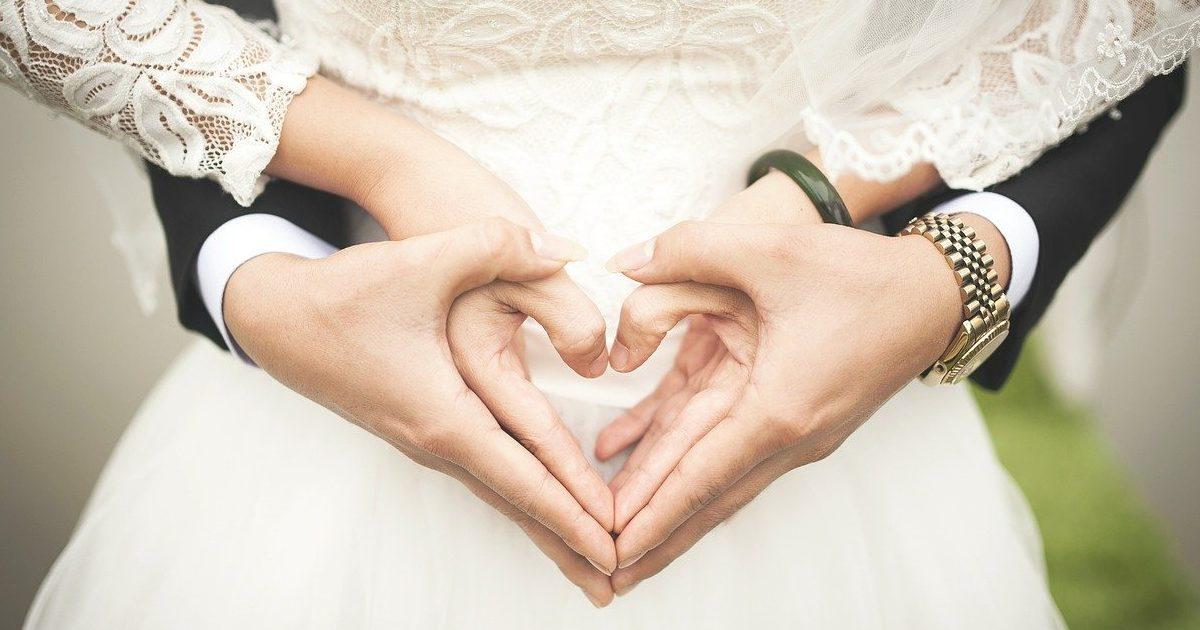復縁後結婚したカップル