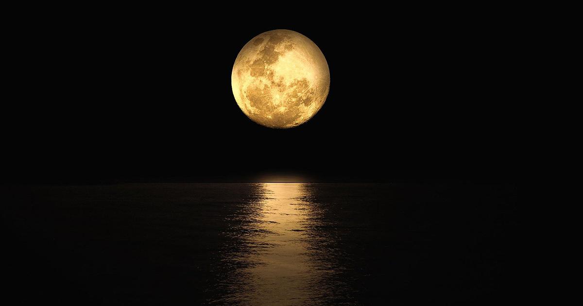 復縁待ち受け画像満月